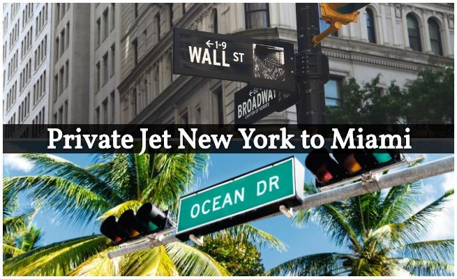 NY to Miami