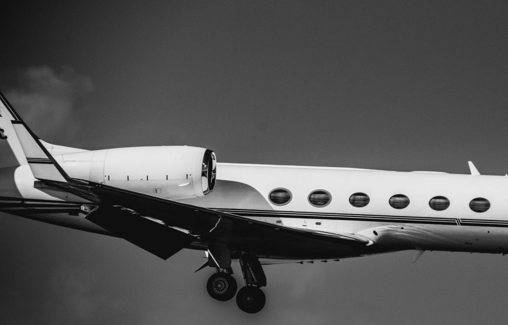 Private Charter Flights NY to Vegas
