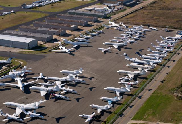 Teterboro Airport KTEB