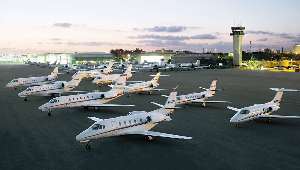 aircraft rentals