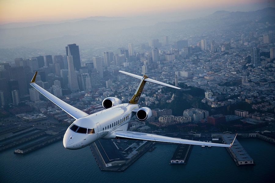 nyc private jet charter