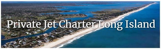 long island jet charter
